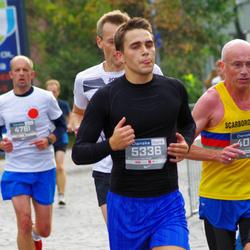 11th Danske Bank Vilnius Marathon - Aurelijus Ivanauskas (5336)