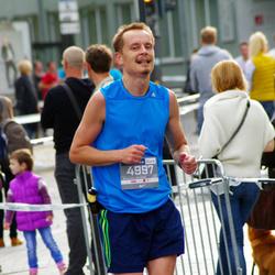 11th Danske Bank Vilnius Marathon - Vladimiras Uljanovas (4997)