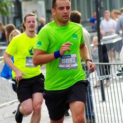 11th Danske Bank Vilnius Marathon - Gediminas Migonis (6682)