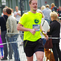 11th Danske Bank Vilnius Marathon - Lina Pranevskaja (4517)