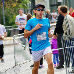 11th Danske Bank Vilnius Marathon - Mindaugas Kucinskas (5375)