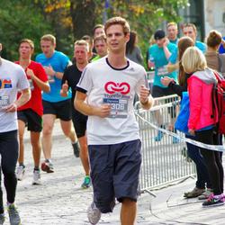 11th Danske Bank Vilnius Marathon - Juozas Norvaiša (4306)