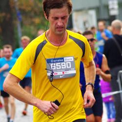 11th Danske Bank Vilnius Marathon - Sigitas Mackonis (6590)