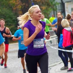 11th Danske Bank Vilnius Marathon - Olga Gražul (5088)