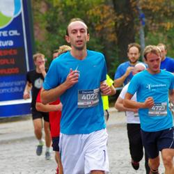 11th Danske Bank Vilnius Marathon - Laurynas Naruševicius (4022)
