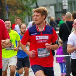 11th Danske Bank Vilnius Marathon - Šarunas Šverys (6688)