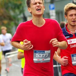 11th Danske Bank Vilnius Marathon - Donatas Ranonis (5377)