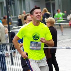 11th Danske Bank Vilnius Marathon - Paulius Jankevicius (5190)