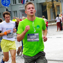 11th Danske Bank Vilnius Marathon - Mindaugas Bliujus (4151)