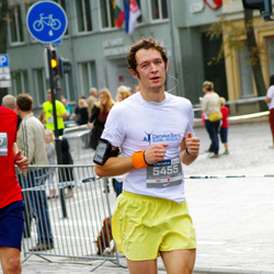 11th Danske Bank Vilnius Marathon - Vytautas Mikelevicius (5455)