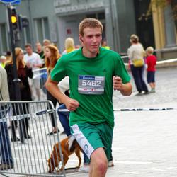 11th Danske Bank Vilnius Marathon - Juozas Adomaitis (5462)