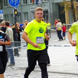 11th Danske Bank Vilnius Marathon - Rugile Zeneviciene (6468)