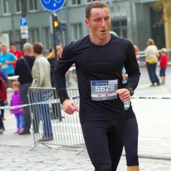 11th Danske Bank Vilnius Marathon - Arturas Dembskis (5629)