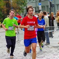 11th Danske Bank Vilnius Marathon - Saulius Vingilis (4413)