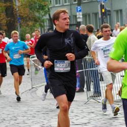 11th Danske Bank Vilnius Marathon - Darius Daugvila (4237)