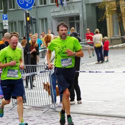 11th Danske Bank Vilnius Marathon - Arvydas Skernevicius (5747)