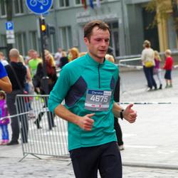 11th Danske Bank Vilnius Marathon - Vytautas Dalibagas (4675)