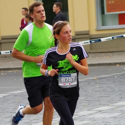 11th Danske Bank Vilnius Marathon - Aurelija Kisieliute (6757)