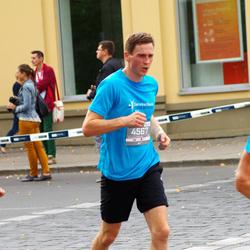 11th Danske Bank Vilnius Marathon - Mindaugas Žicka (4567)