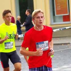 11th Danske Bank Vilnius Marathon - Kestutis Rackauskas (5129)