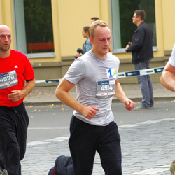 11th Danske Bank Vilnius Marathon - Aurimas Dervinskas (4914)