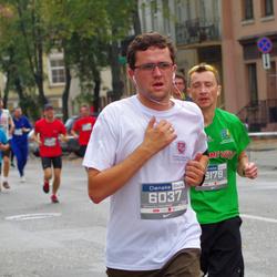 11th Danske Bank Vilnius Marathon - Karolis Klusevicius (6037)