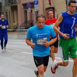 11th Danske Bank Vilnius Marathon - Darius Brazionis (4747)
