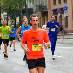 11th Danske Bank Vilnius Marathon - Rita Janušauskaite (75141)
