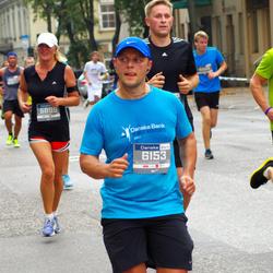 11th Danske Bank Vilnius Marathon - Deividas Soloveicik (6153)