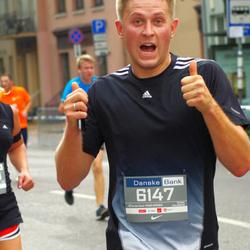 11th Danske Bank Vilnius Marathon - Arturas Majaras (6147)