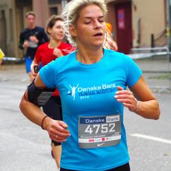 11th Danske Bank Vilnius Marathon - Rasa Aukštuoliene (4752)
