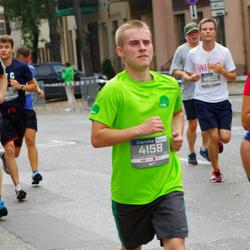 11th Danske Bank Vilnius Marathon - Vilius Baranauskas (4158)