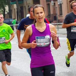 11th Danske Bank Vilnius Marathon - Rima Backiene (5880)