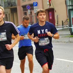 11th Danske Bank Vilnius Marathon - Martynas Mackevicius (5613)
