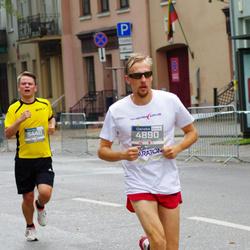 11th Danske Bank Vilnius Marathon - Pijus Vycas (4890)
