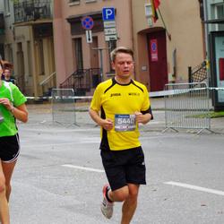11th Danske Bank Vilnius Marathon - Vytautas Cesonis (5440)