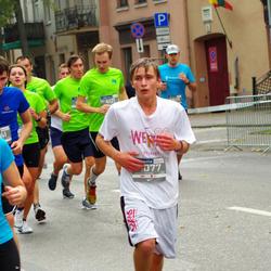 11th Danske Bank Vilnius Marathon - Povilas Valickas (4077)
