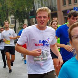 11th Danske Bank Vilnius Marathon - Kestutis Kaupas (5355)