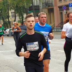 11th Danske Bank Vilnius Marathon - Arturas Ketlerius (5984)