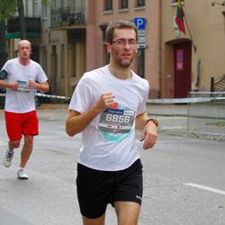 11th Danske Bank Vilnius Marathon - Andrius Orlauskas (6856)