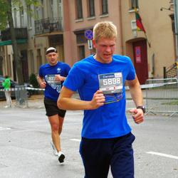 11th Danske Bank Vilnius Marathon - Deividas Liubertas (5898)