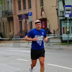 11th Danske Bank Vilnius Marathon - Aivaras Celiešius (5220)