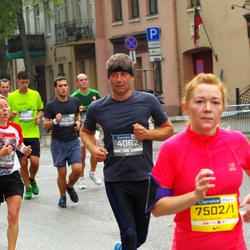 11th Danske Bank Vilnius Marathon - Jurgis Šidlauskas (4062)