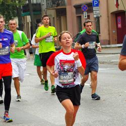 11th Danske Bank Vilnius Marathon - Evgenia Kiseleva (6493)