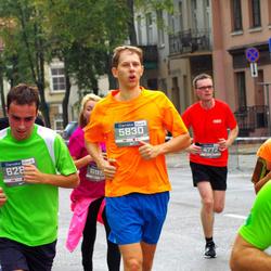 11th Danske Bank Vilnius Marathon - Evaldas Kavaliauskas (5830)