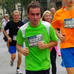 11th Danske Bank Vilnius Marathon - Simonas Norkus (6287)
