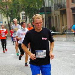 11th Danske Bank Vilnius Marathon - Darius Bauba (6197)