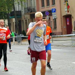 11th Danske Bank Vilnius Marathon - Tautminas Cibulskis (6751)