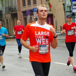 11th Danske Bank Vilnius Marathon - Vilius Cesnauskas (5695)