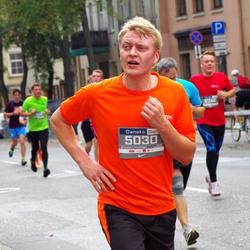 11th Danske Bank Vilnius Marathon - Kestutis Sabunas (5030)